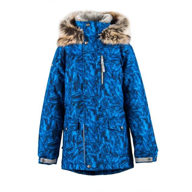 Куртка детская KERRY, цв. синий