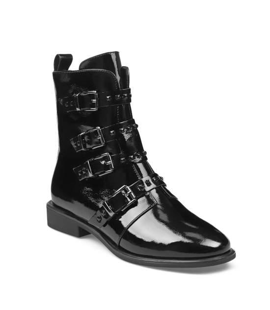 Ботинки женские El Tempo VIC5-13_Z10930-E03-2Q черные 40 RU