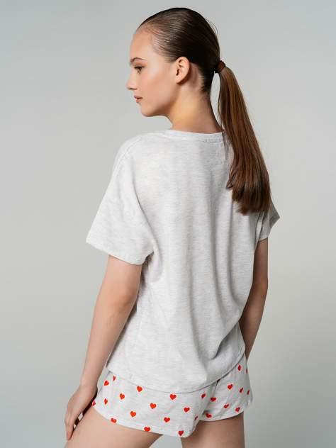 Пижама женская ТВОЕ 71704 белая XL