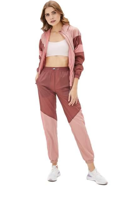 Спортивные брюки женские URBAN TIGER 12.026371 розовые XS
