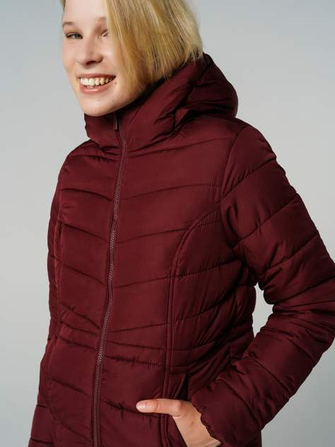 Куртка женская ТВОЕ A6567 красная L