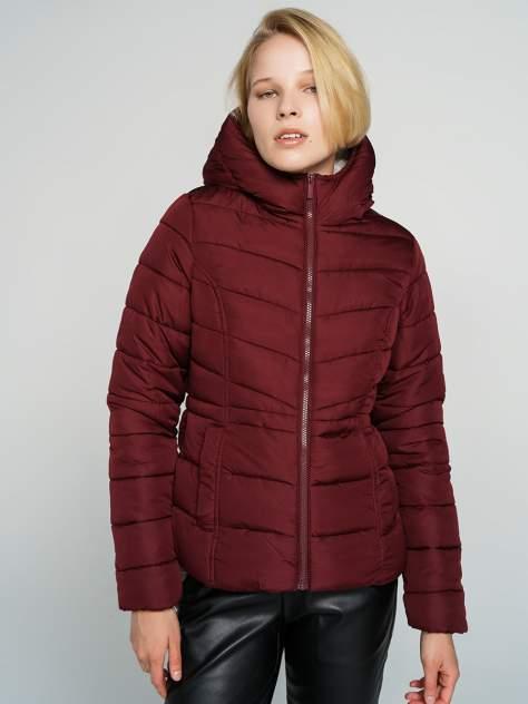 Куртка женская ТВОЕ A6567 красная M