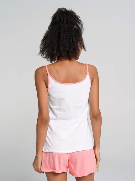 Пижама женская ТВОЕ 69208 красная XS