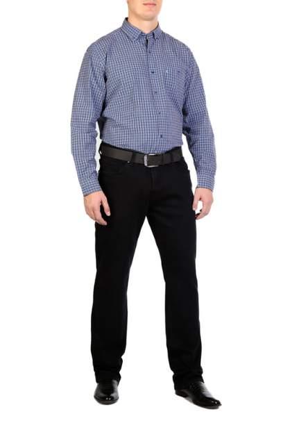 Джинсы мужские LACARINO BG-XL-5641 черные 60 RU