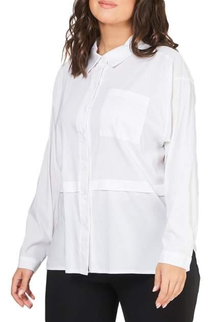 Блуза женская OLSI 1810046 белая 56