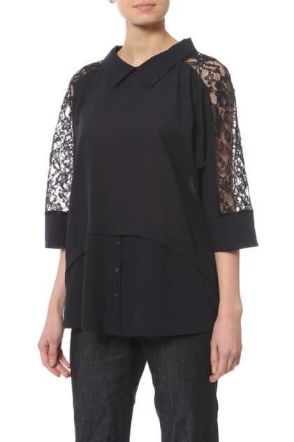 Женская блуза Adzhedo 70161, синий