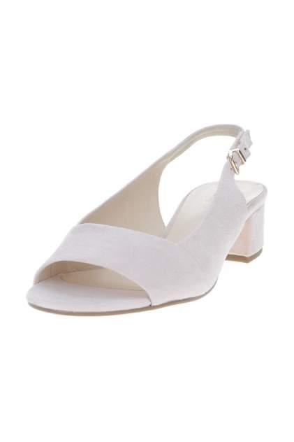 Туфли женские Hogl 5102102 розовые 35 RU
