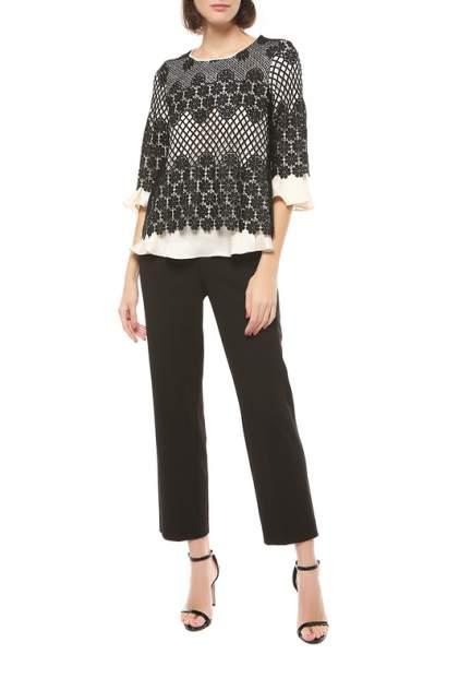 Женская блуза Max&co 81141117, черный