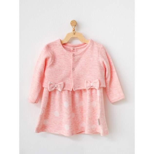 Платье детское AndyWawa, цв.розовый