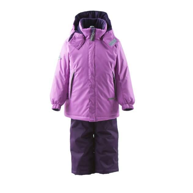 Комплект верхней одежды KERRY, цв. фиолетовый