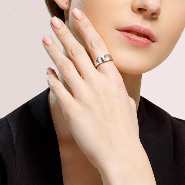 Кольцо из серебра р.18 SKLV 94013220