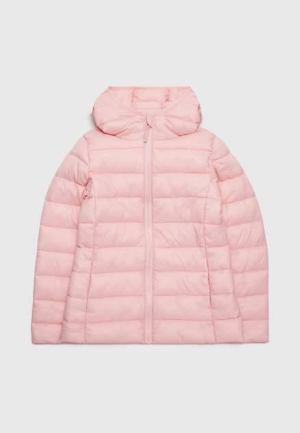 Куртка детская Modis, цв. розовый