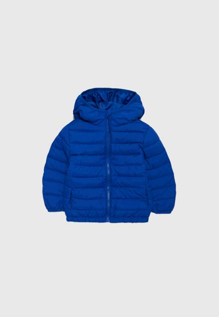 Куртка детская Modis, цв. синий