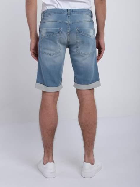 Джинсовые шорты мужские A passion play SQ64099 голубые 29