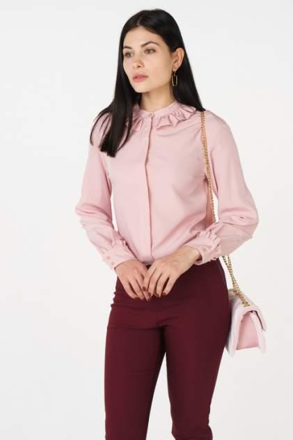 Блуза женская Libellulas 2240 розовая 44