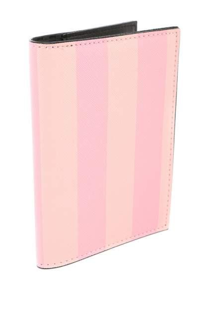 Обложка для паспорта женская Victoria's Secret 23994916 розовая