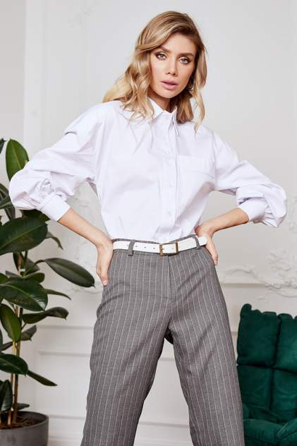 Блуза женская BEZKO БП 3570 белая 46
