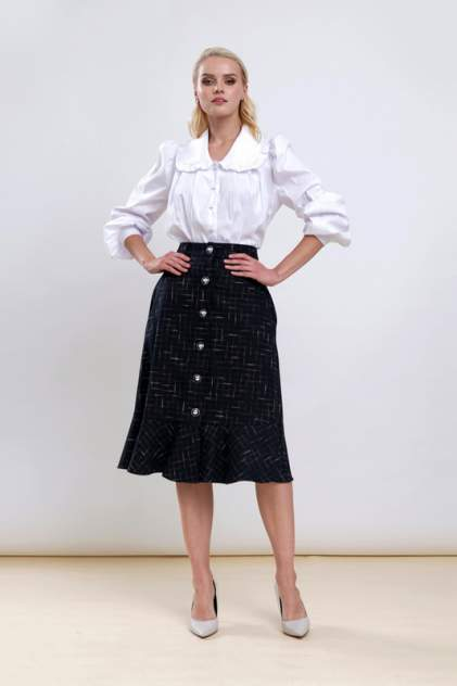 Блуза женская BEZKO БП 3658 белая 48