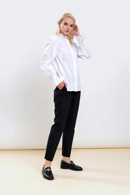 Блуза женская BEZKO Бп 3665 белая 42