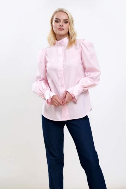 Блуза женская BEZKO Бп 3665 розовая 42