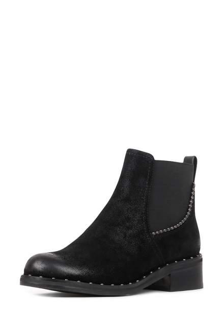 Ботинки женские T.Taccardi K0627MH-1A, черный