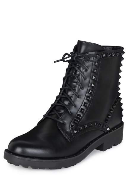 Ботинки женские T.Taccardi K0718MH-1, черный