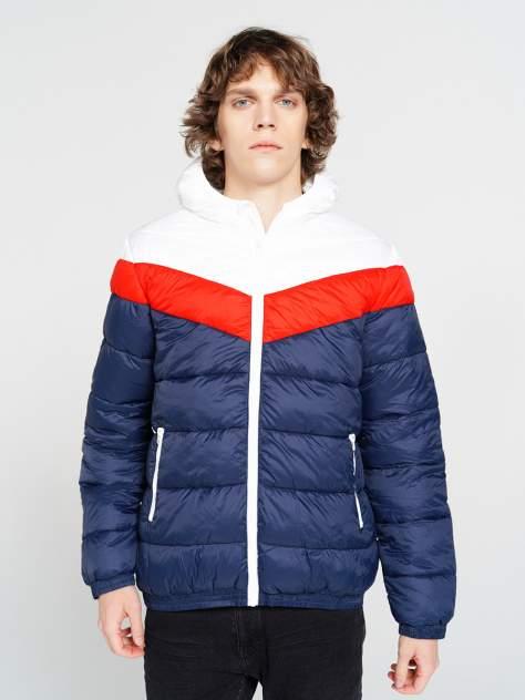 Куртка мужская ТВОЕ A6617 разноцветная L