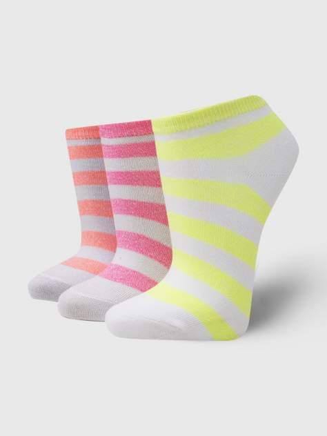 Набор носков женских ТВОЕ A6085 разноцветных ONE SIZE