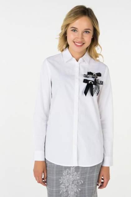Женская рубашка Incity 1.1.2.18.01.04.00497/000000, белый