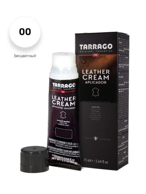 Крем для обуви Tarrago Leather cream (neutral) Бесцветный