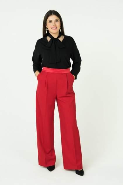 Женские брюки Audrey right 170627-10666, красный