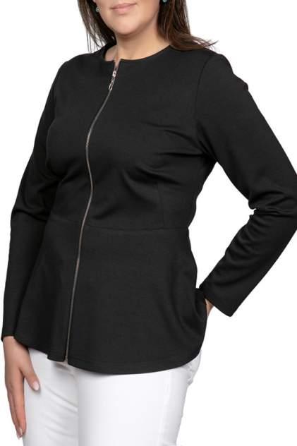 Блуза женская SVESTA C2502NO черная 64