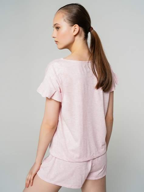 Пижама женская ТВОЕ 71689 розовая XS