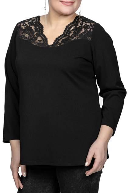 Блуза женская SVESTA C2555NO черная 56