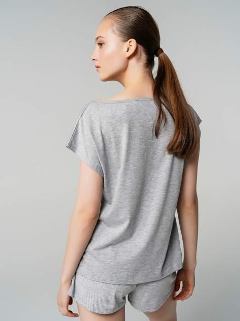 Пижама женская ТВОЕ 71659 серая XL