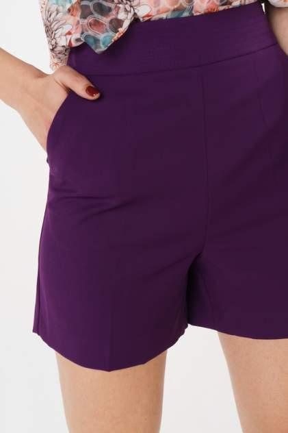 Женские шорты Audrey right 181303-10666, фиолетовый