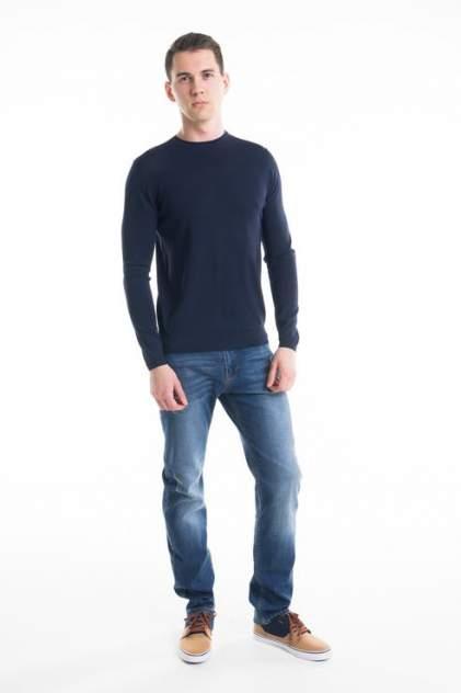 Джемпер мужской  Genstaro GECH-W23, синий
