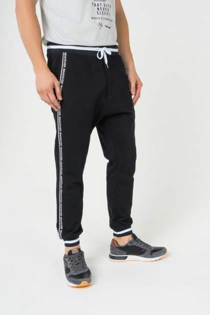 Спортивные брюки мужские Imperial PP25VGL черные 50-52