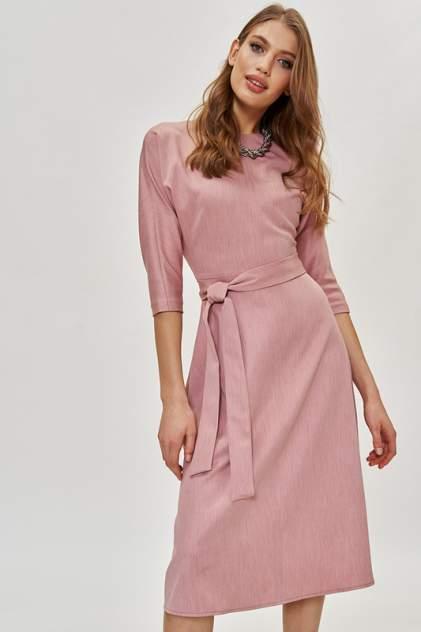 Платье женское Vittoria Vicci М1-20-2-0-00-52285-1 розовое XS