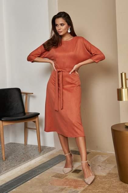 Женское платье Vittoria Vicci М1-20-2-0-00-52285-1, оранжевый