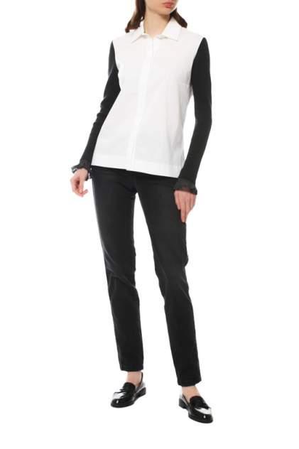 Женская рубашка D.Exterior 45792, белый