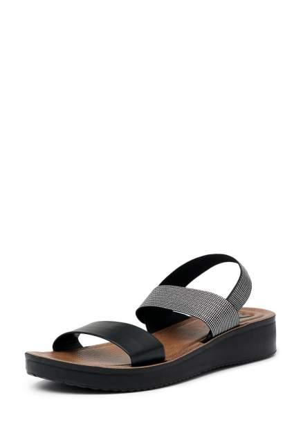 Женские сандалии T.Taccardi ZD-333085, черный