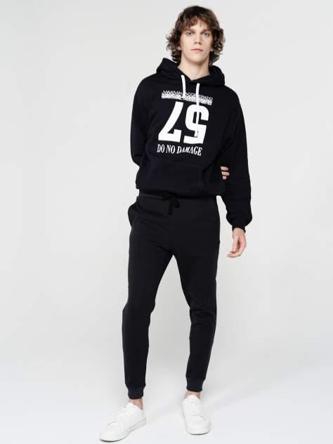 Спортивные брюки мужские ТВОЕ 71933 серые XL