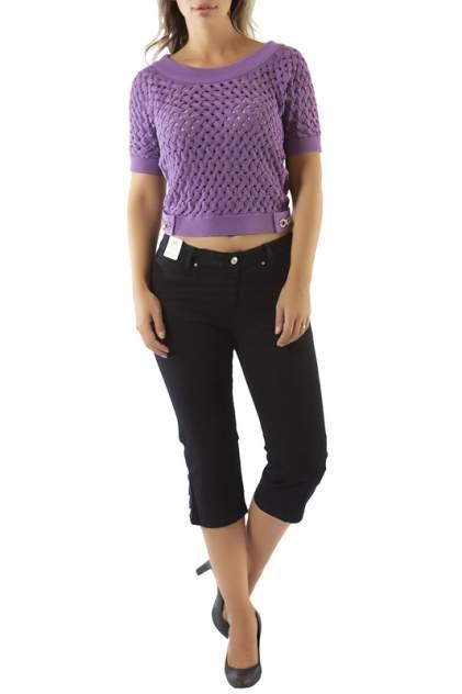 Женские брюки LAFEI-NIER S45265R, черный