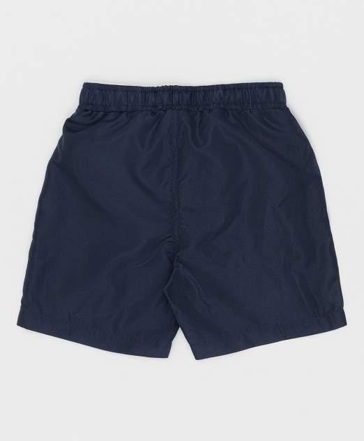 Детские плавательные шорты Button Blue синий 121BBBMU82011000 размер 98-104