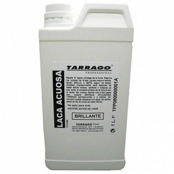 Глянцевое покрытие для гладкой кожи Tarrago Finishing Briliante 1000мл