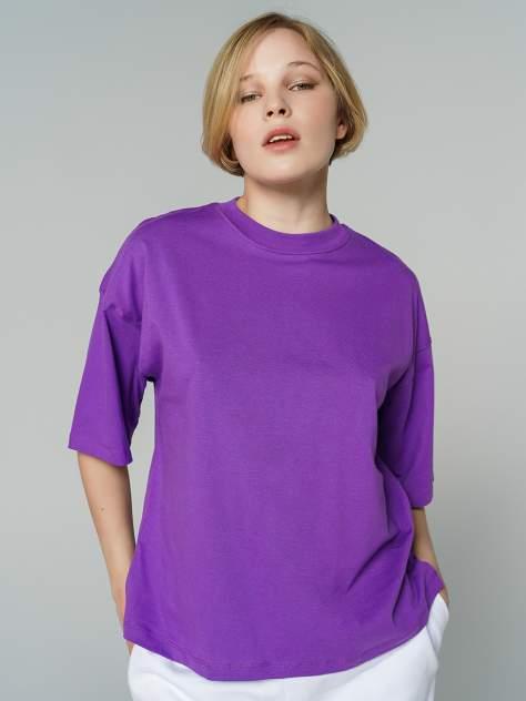 Футболка ТВОЕ 81796, фиолетовый