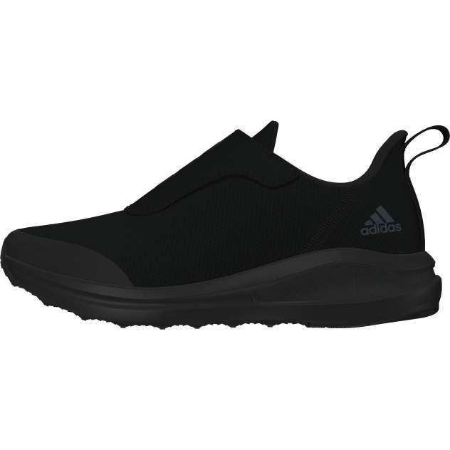 Кроссовки детские Adidas, цв.серый