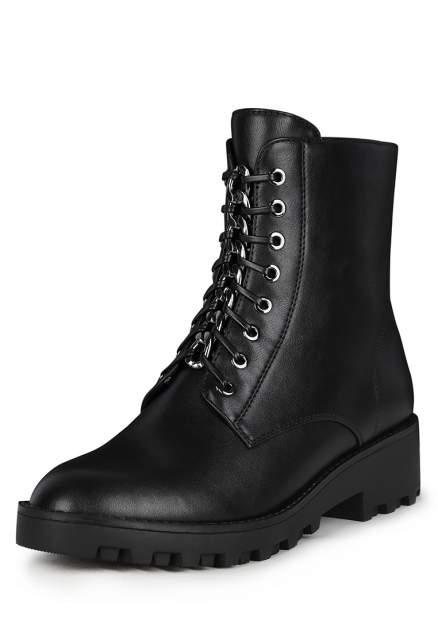 Ботинки женские T.Taccardi K0597MH-3, черный