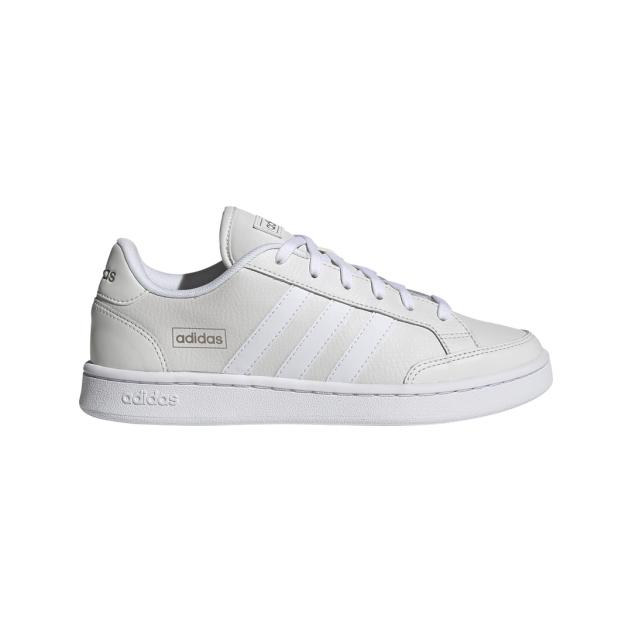 Кеды женские, Adidas Grand Court SE, белый